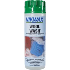 Nikwax Wool Wash - 300 ml blanco/Multicolor
